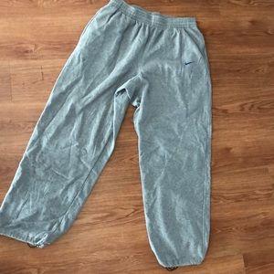 3/$25 • Nike Sweatpants